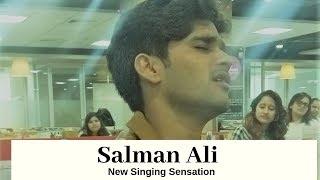 Salman ali's Sensational Performance