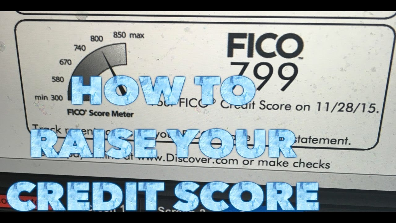 How Credit Score Works  How To Raise Credit Score  Build Credit Tips   Understanding Bad Credit