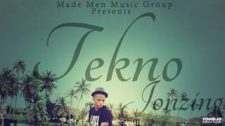 Tekno - Jonzing