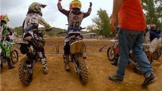 GoPro: Raising Champions - Loretta Lynn