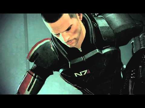 Mass Effect 1, 2, and 3 - Launch Trailers