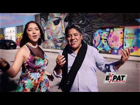 Canta Sonero: Kiki Sánchez - EXPAT Rojiblanco