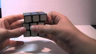 Советы по ускорению сборки кубика рубика 1\2