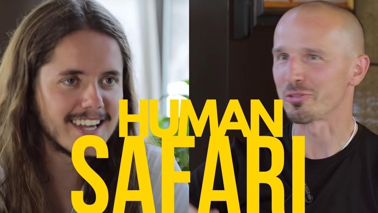 4 chiacchiere con Human Safari