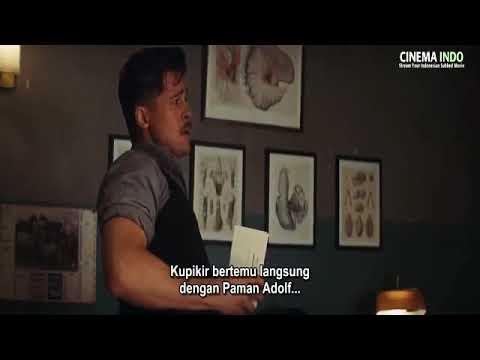 "Inglourious Basterds ""The Italian Job"" Part 1 (Sub Indo)"