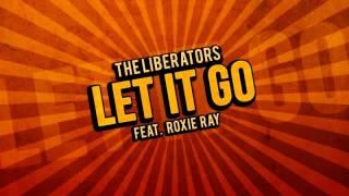 02 The Liberators - Crisis Point [Record Kicks]