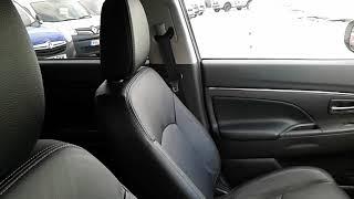 Mitsubishi ASX 2.2 4 5dr Auto 4wd - VX64YKR