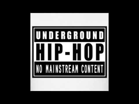 2016 New York rap/underground Hip Hop LP compilation mix vol.21