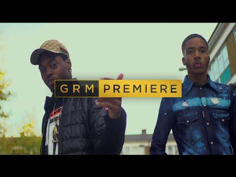 Lil 6 X M24 - Came Thru [Music Video] | GRM Daily