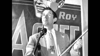 Roy Acuff - When Lulu