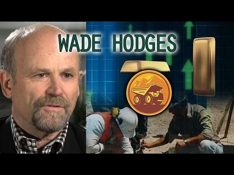 New Gold Discoveries are Still Hiding in America - Wade Hodges Interview