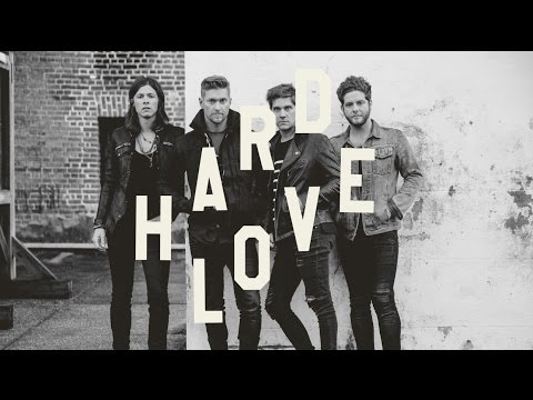 NEEDTOBREATHE  HARD LOVE feat Serena Ryder  Audio