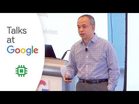 """Dr. Kaizhong Gao: """"How to Define the Digital Universe"""" 