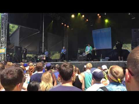 "Panama Wedding - ""You Can Call Me Al"" (Paul Simon Cover) Live at Lollapalooza 2016"