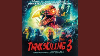 ThanksKilling Dubstep Theme (From the ThanksKilling 3 Original Soundtrack)