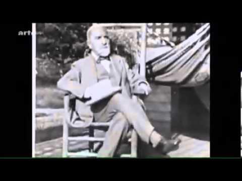 Leopold Auer et Jascha Heifetz