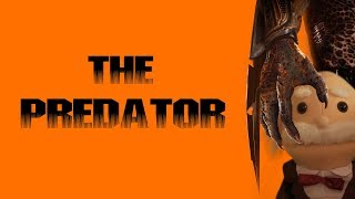 Smack Talk: The Predator Film Review