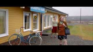 KEKKONEN TULEE! Official trailer 2 © Solar Films