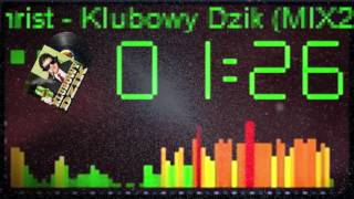 Sowa & Bodychrist - Klubowy Dzik(Official Audio)