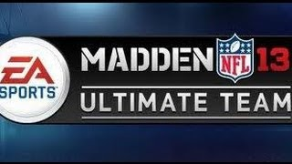 Madden 13 All Pre Order Bonuses Revealed: Best Place To Buy All Show Right Here