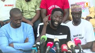 """Kilifeu : """"Les nervis du pouvoir ne sont pas Sénégalais […] On ne se laissera pas tuer"""" (SenegoTV)"""