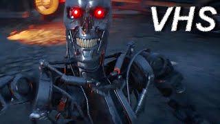 Terminator: Resistance - Геймплей на русском - VHSник