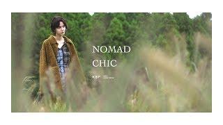 KBF 2018AW NOMAD CHIC vol,2 thumbnail