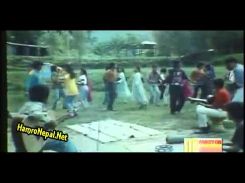 Nepali movie truck driver song yekai chhina parkha