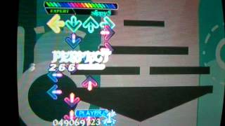 DDR Universe 2 - I Wanna Be Your Star Expert FC