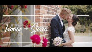 Ivonne & Steven | Hochzeitsvideo Rostock & Umgebung | Burg Stargard | a6500 | S-LOG2