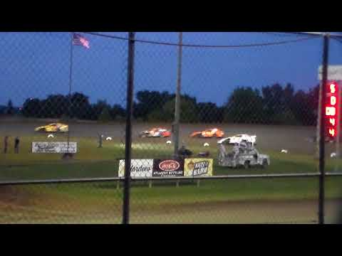 Sport Mod Bmain 1 @ Marshalltown Speedway 09/16/17