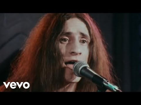 Rush - Fly By Night (Official Music Video)