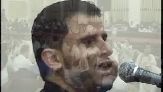 حسين محب ياحبي ياضوء القلوب في عرس عبدالله محمد الضبي