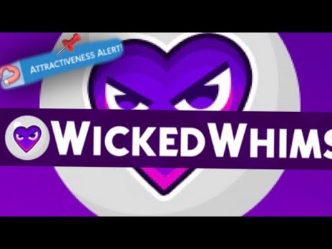 Download 2021| How to Download +Use Wicked Whims Mod +Animations +Attractiveness System (link in description)