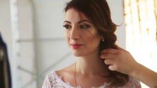 Фотосессия Свадебных и Вечерних платьев e-svadba backstage