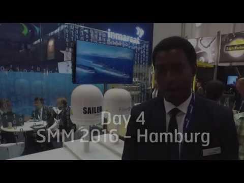 SMM 2016 - Hamburg Day 4