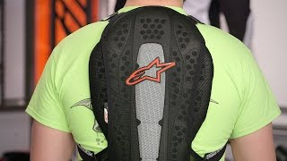 Alpinestars Nucleon KR2