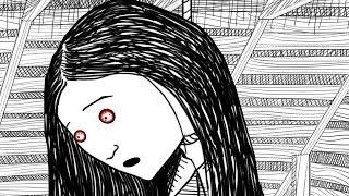 ホラーゲーム - 悪夢の選択 - Part4 // END1 - Neverending Nightmares 実況プレイ thumbnail