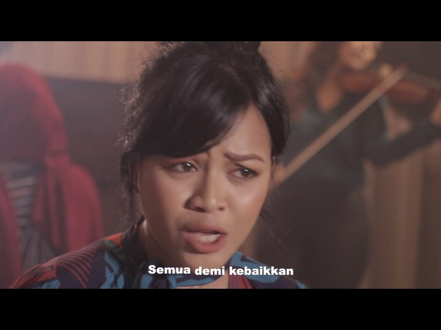 Luis Fonsi - Despacito (Malay Female Version) 2017