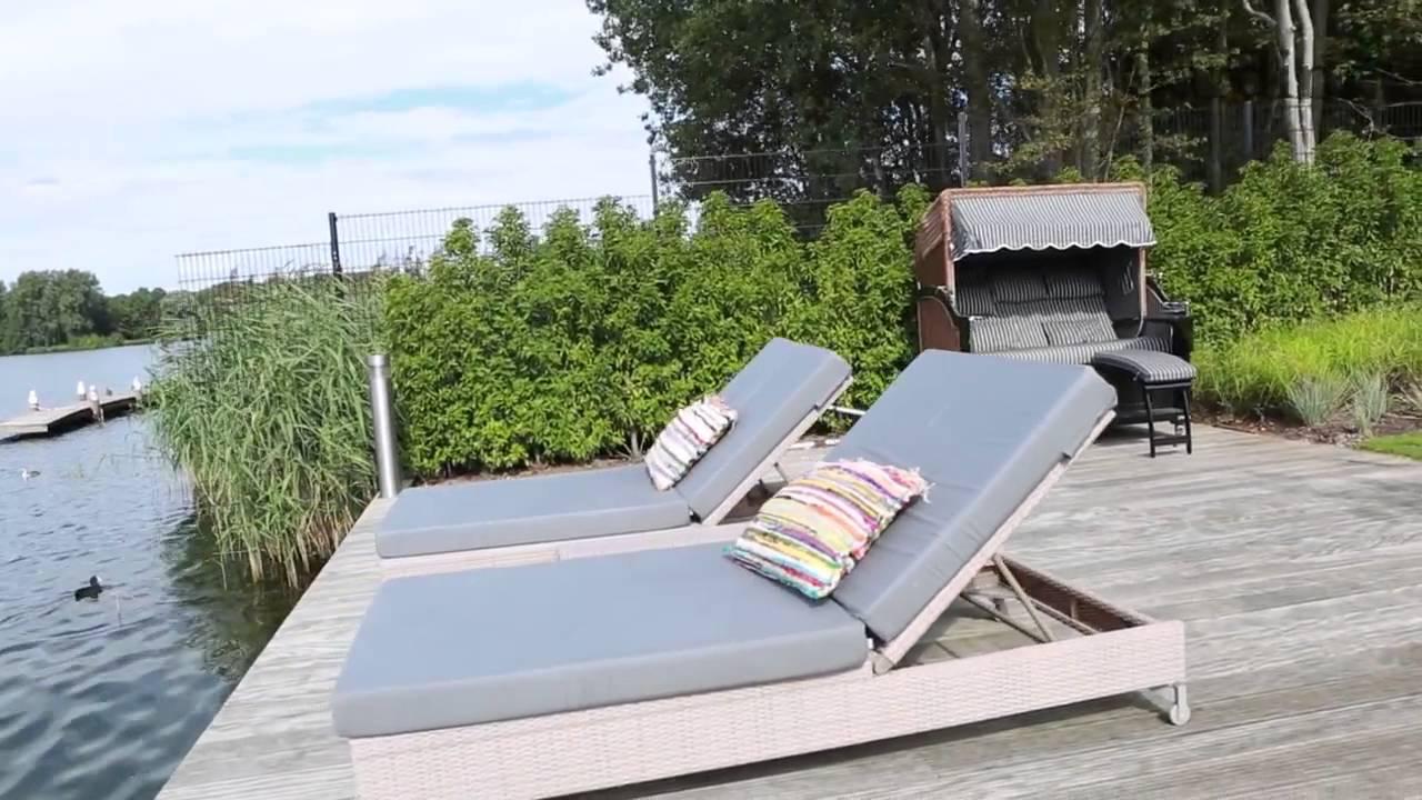 Karpers In Tuin : Luxueuze tuin met vijver voor karpers youtube