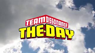 【UVR1- USA#7】The Day【TEAM DISSONANCE】
