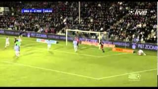De Graafschap - PSV 0-0 Highlights 11-12-10