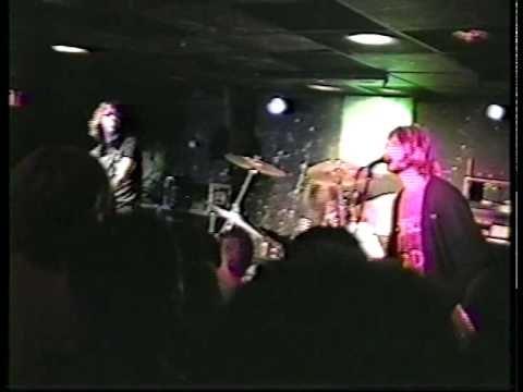 Nirvana The Wipers  D7  092691  The Moon, New Haven, CT BEST Quality DVDrip