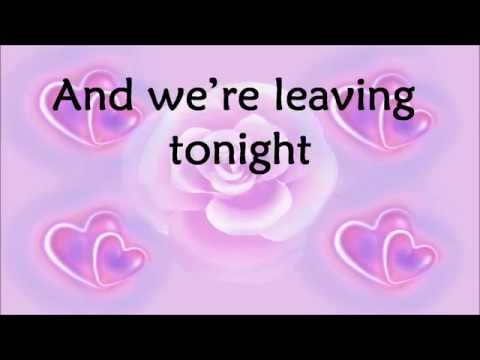 Steve McConnell - The Pesach Song (We're Leaving)  - Lyrics