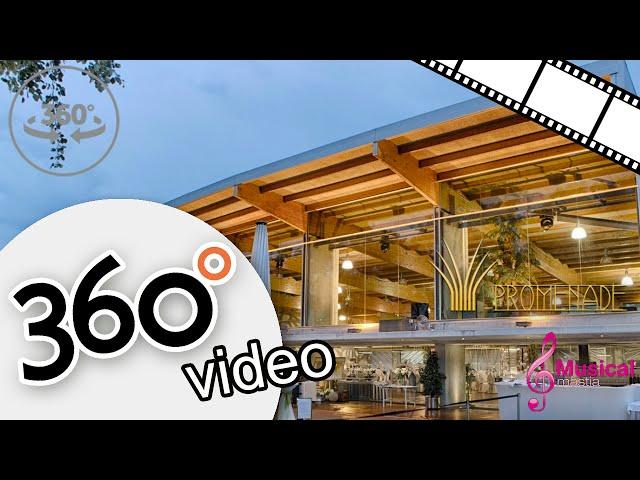 360º - Ceremonia Civil Promenade