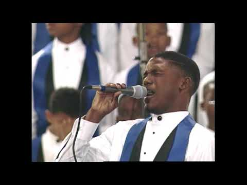 Mississippi Children's Choir - Remember Me