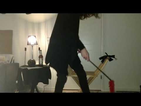 """I'm Too Sexy"" - Matteo Edition - Crazy Dominator Dance"
