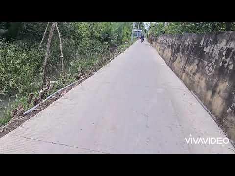Bán đất đường Trần Quang Quờn Bình Khánh Cần Giờ