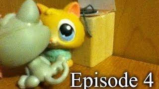 LPS: Mistake Episode 4 Season 1 (New Friend)
