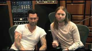 Maroon 5 South America Dates